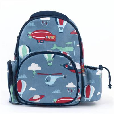 Penny Scallan Medium Backpack Space Monkey