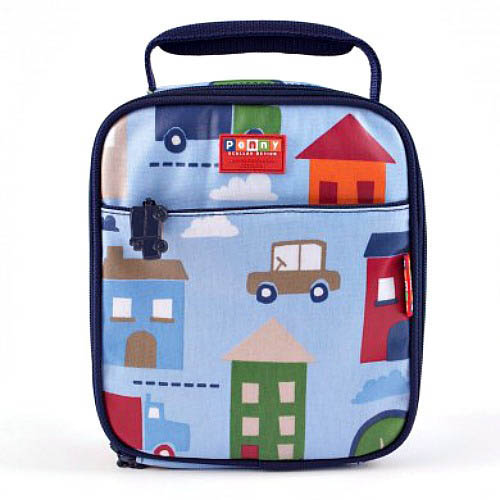 Penny Scallan Lunchbag Big City