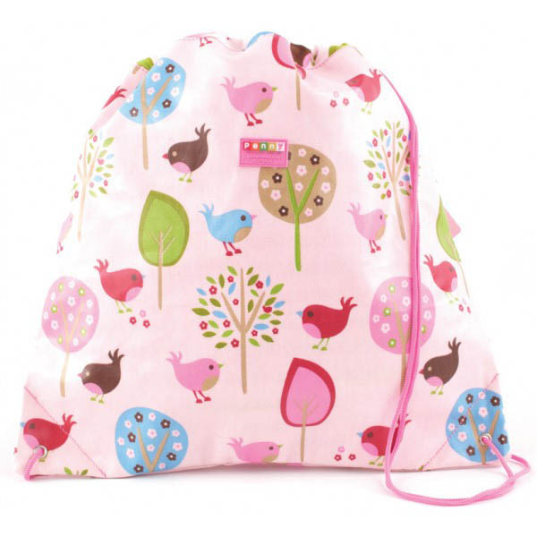 Penny Scallan Swimming Bags|Library Bag|Lime Tree Kids