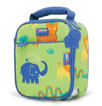 Penny Scallan Wild Thing Lunch Box Bag