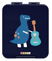 Penny Scallan Mini Bento Box - Dino Rock