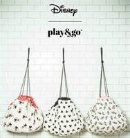 Play&Go Disney Toy Storage Bag