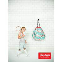 Play&Go Toy Storage Bag - Badminton