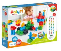 Poly M Creative City Kit