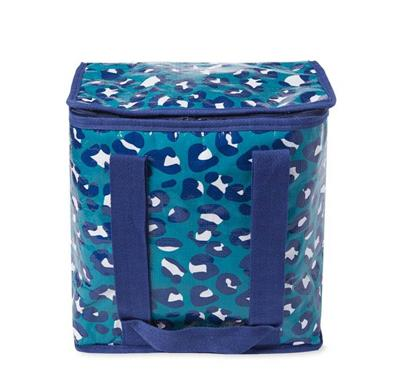 Project Ten - Insulated Cooler Bag - Leopard