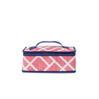 Project Ten - Insulated Lunch Bag - Geo