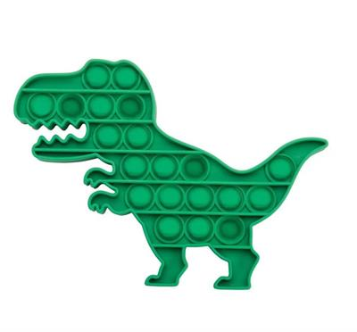 Push and Pop T-Rex