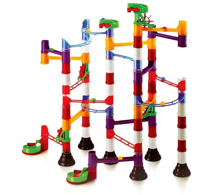 Quercetti Super Marble Run 108 Pcs.