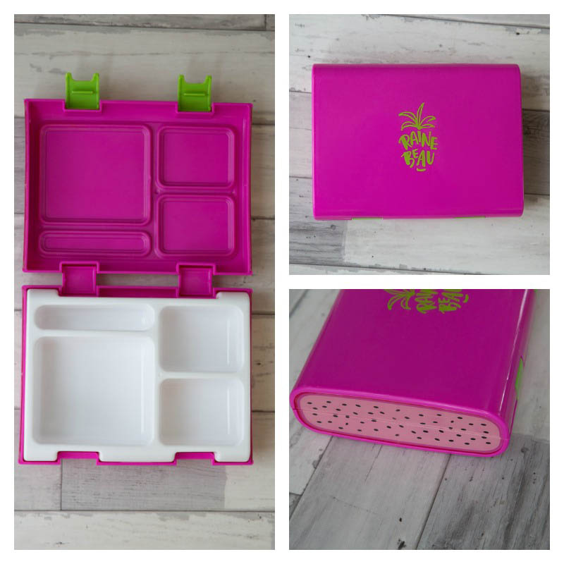 Rainebeau Dragonfruit Bento Lunchbox