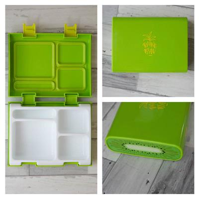 Rainebeau Kiwi Fruit Bento Lunchbox