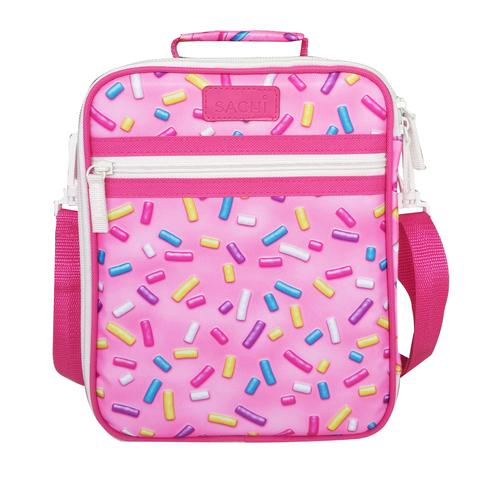 Sachi Insulated Lunch Bag Sprinkles | Kids Lunch Bag