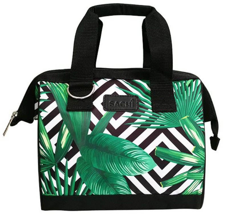 Sachi Insulated Lunch Tote - Palm Springs