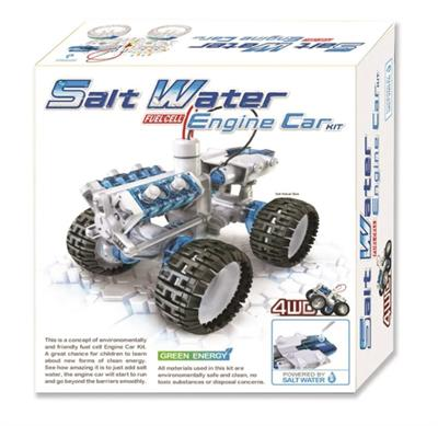 Salt Water Engine Kit