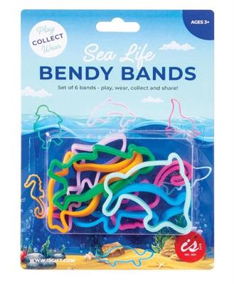 Sealife Bendy Bands