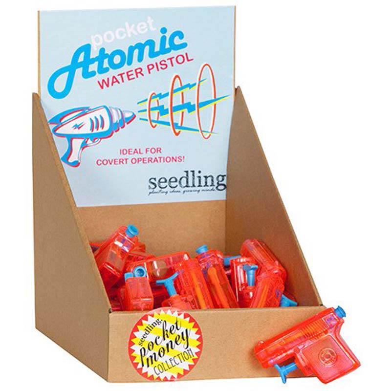 Seedling Pocket Atomic Water Pistol