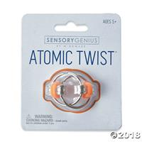 Sensory Genius Atomic Twist Orange