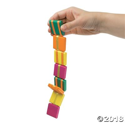 Sensory Genius - Jacobs Ladder