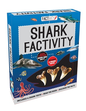 Shark Factivity
