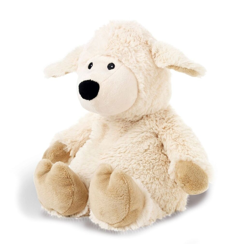 Sheep Microwavable Soft Toy