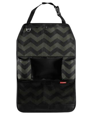 Skip Hop Backseat Organizer Chevron