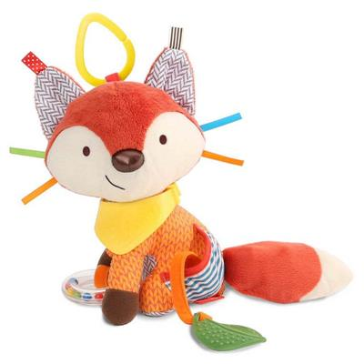 Skip Hop Fox BANDANA BUDDIES ACTIVITY ANIMAL