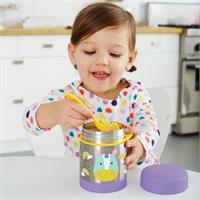 Skip Hop Insulated Food Jars 325ml Unicorn