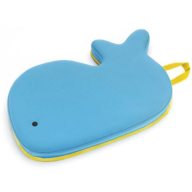 Skip Hop-Kids Bathroom Accessories- Moby Bath Kneeler