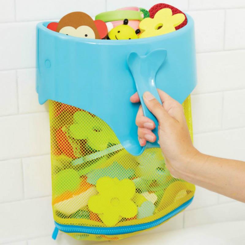 Skip Hop-Kids Bathroom Accessories- Moby Scoop and Splash Bath Toy ...