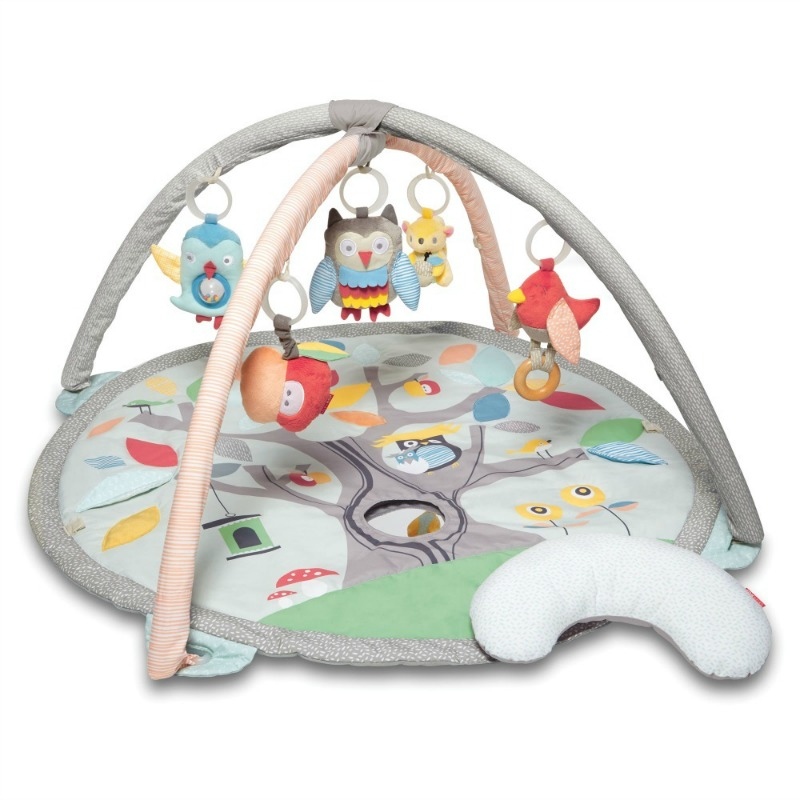 Skip Hop Treetop Friends Activity Play Gym