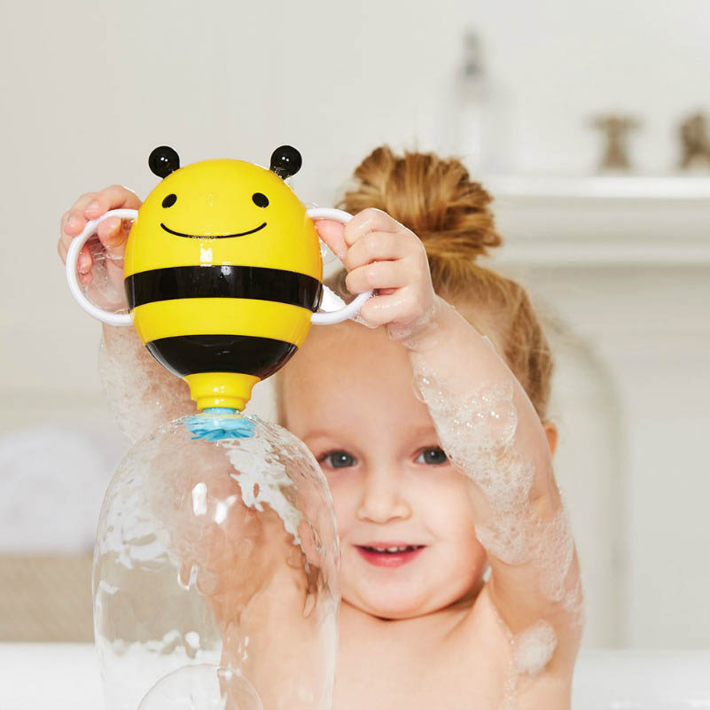 Skip Hop Zoo - Bathtime - Fill Up Fountain (Bee)