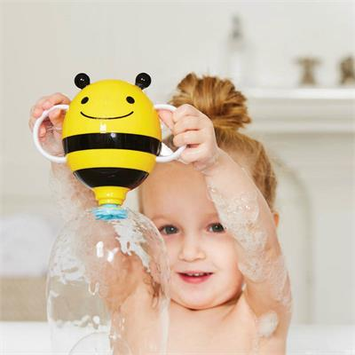 Skip Hop Zoo Fill Up Fountain Bathtime Bee