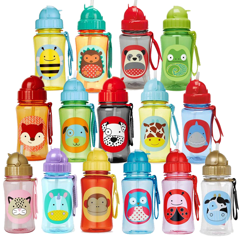 Skip Hop Zoo Drink Bottle