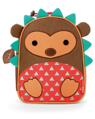 Skip Hop Zoo Hedgehog Lunch Bag