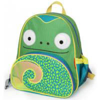 Skip Hop Backpack-Chameleon