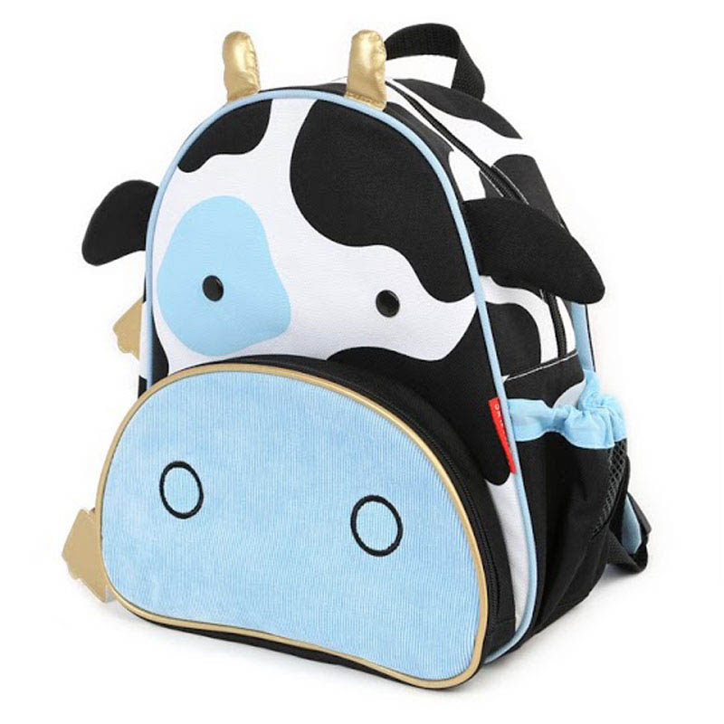 Cow Backpack