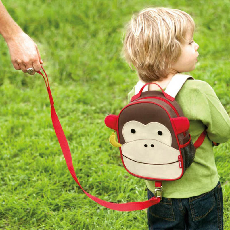 Secure Wrist Harness for Kids