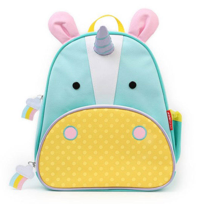 Skip Hop Zoo- Kids Backpacks-Unicorn Backpack
