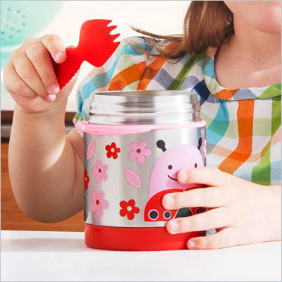 Insulated Food Jar for Kids to Keep Food Hot or Cold