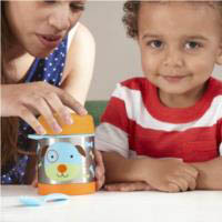 Insulated Food Jar for Kids