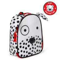Skip Hop Zoo Lunchies-Kids Lunch Bag-Dalmatian
