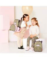 Skip Hop Zoo Lunchies-Kids Lunch Bag-Leopard