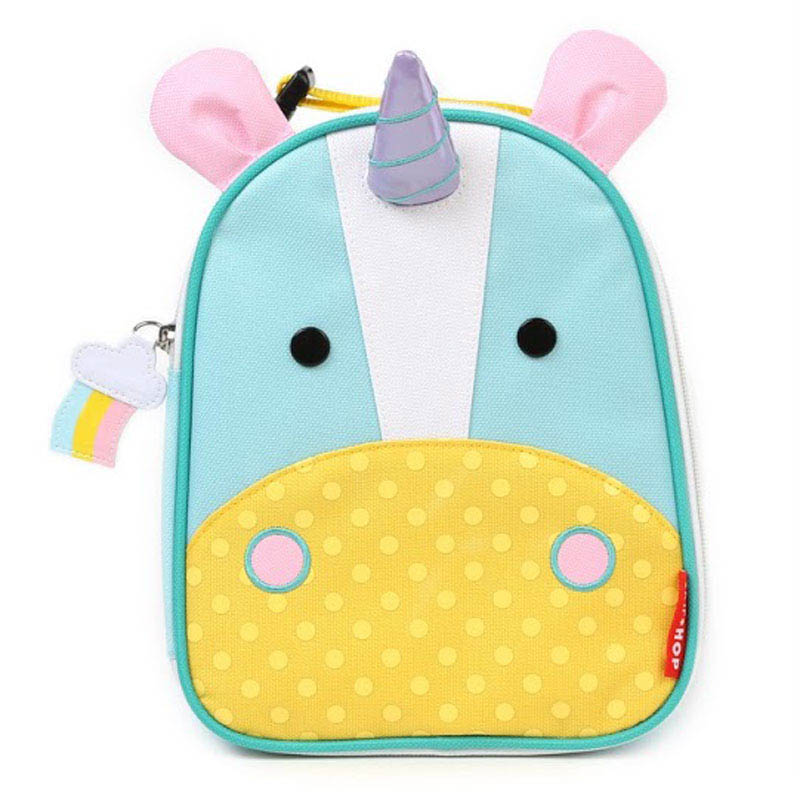 Skip Hop Zoo Unicorn Lunch Bag