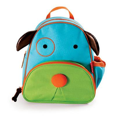 Skip Hop Zoo Kids Backpack - Dog