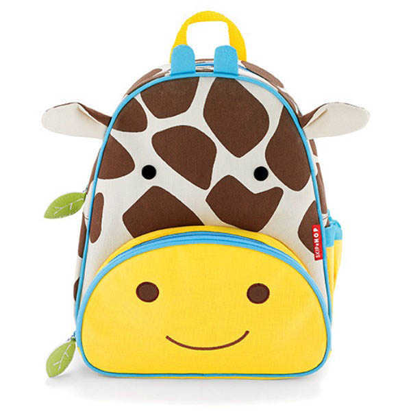 Skip Hop Zoo Pack-Kids Backpack-Giraffe