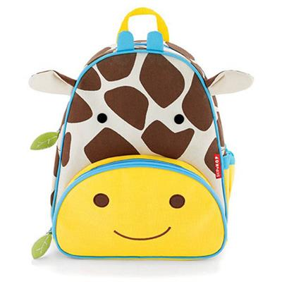 Skip Hop Zoo Giraffe Backpack