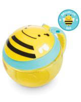 snack cup bee
