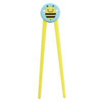 Skip Hop Zoo - Training Chopsticks  -BEE