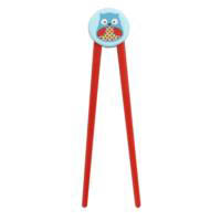 Skip Hop Zoo - Training Chopsticks - OWL