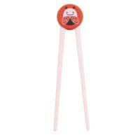 Skip Hop Zoo - Training Chopsticks - LADYBUG
