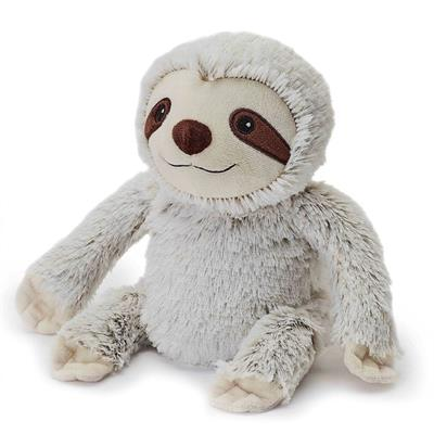 Sloth Microwavable Soft Toy